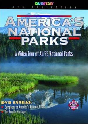 Rent America's National Parks Online DVD Rental