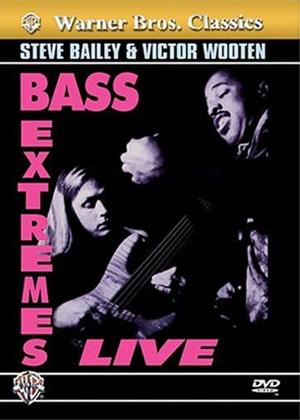 Rent Bass Extremes Live Online DVD Rental