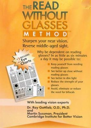 Rent The Read Without Glasses Method Online DVD Rental