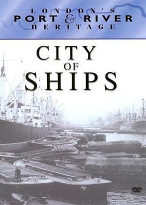 Rent City of Ships Online DVD Rental