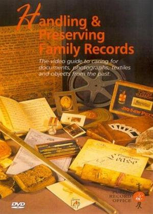 Rent Handling and Preserving Family Records Online DVD Rental