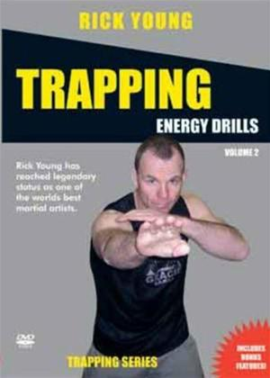 Rent Rick Young's Trapping: Vol.2 Online DVD Rental