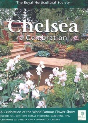 Rent A Celebration of Chelsea Flower Show Online DVD Rental