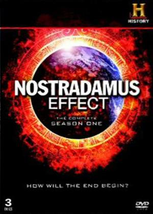 Rent Nostradamus Effect: Series 1 Online DVD Rental