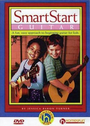 Rent Smartstart Guitar Online DVD Rental