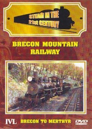 Rent Brecon Mountain Railway Online DVD Rental