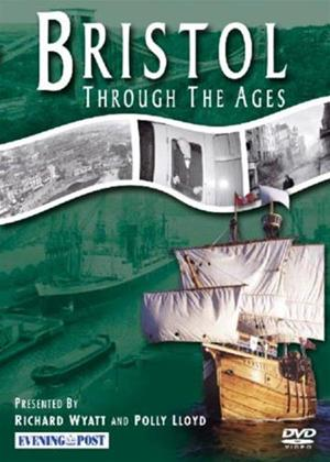 Rent Bristol Through the Ages Online DVD Rental