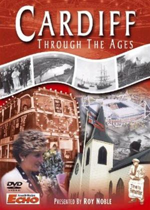 Rent Cardiff Through the Ages Online DVD Rental