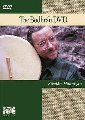 Rent Steafan Hannigan: The Bodhran Online DVD Rental