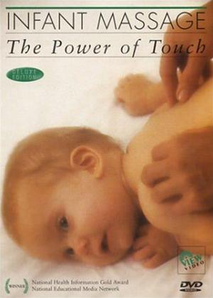 Rent Infant Massage: The Power of Touch Online DVD Rental