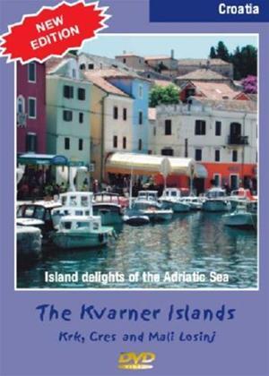 Rent The Kvarner Islands Online DVD Rental