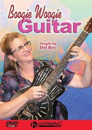 Rent Del Rey: Boogie Woogie Guitar Online DVD Rental