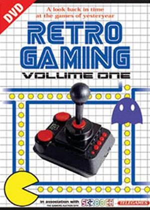 Rent Retro Gaming: Vol.1 Online DVD Rental