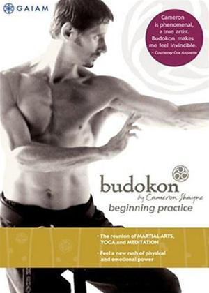 Rent Budokon Beginning Online DVD Rental