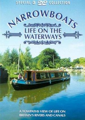 Rent Narrowboats: Life on the Waterways Online DVD Rental