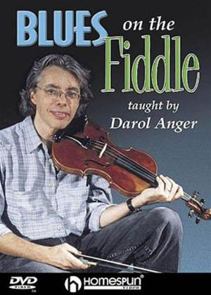Rent Blues on the Fiddle Online DVD Rental