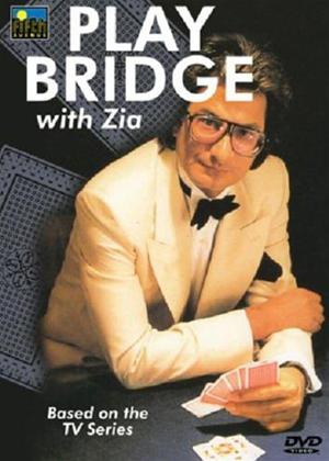 Rent Play Bridge with Zia Online DVD Rental