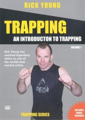Rent Rick Young's Trapping: Vol.1 Online DVD Rental