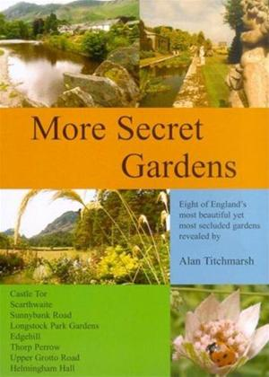 Rent More Secret Gardens Online DVD Rental