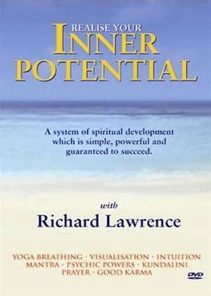 Rent Richard Lawrence: Realise Your Inner Potential Online DVD Rental