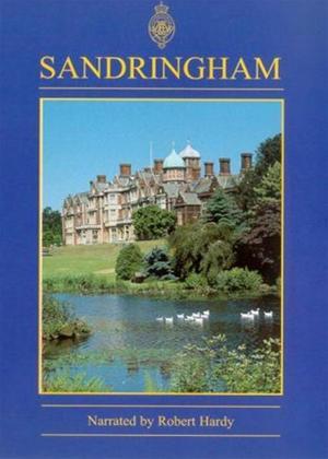 Rent Sandringham Online DVD Rental