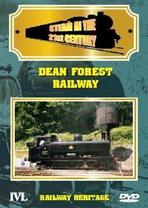 Rent Steam in the 21st Century: Dean Forest Railway Online DVD Rental