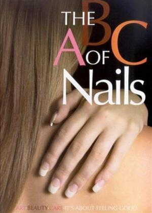 Rent The ABC of Nails: Art, Beauty and Care Online DVD Rental