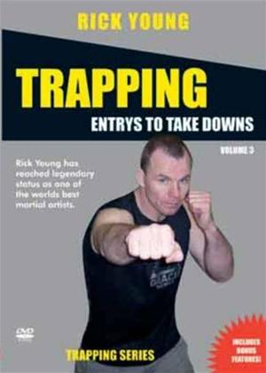 Rent Rick Young's Trapping: Vol.3 Online DVD Rental