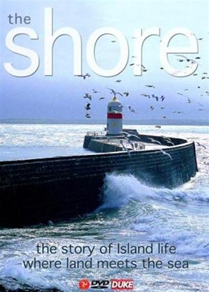 Rent The Shore: Isle of Man Online DVD Rental
