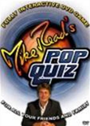 Rent Mike Reid's Pop Quiz Online DVD Rental