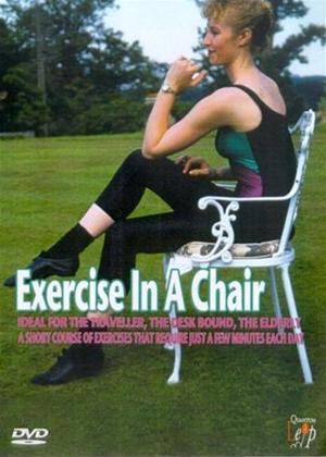 Rent Exercise in a Chair Online DVD Rental