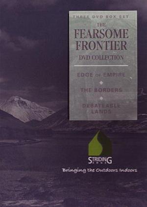 Rent The Fearsome Frontier Online DVD Rental
