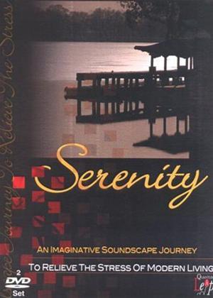 Rent Serenity: An Imaginative Soundscape Journey Online DVD Rental