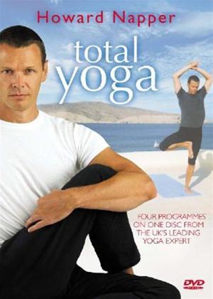 Rent Total Yoga Online DVD Rental