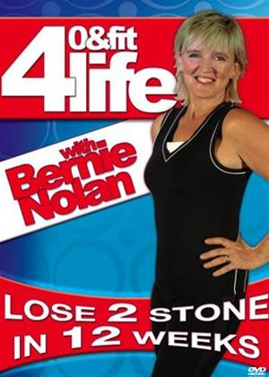 Rent Bernie Nolan: 40 and Fit for Life Online DVD Rental