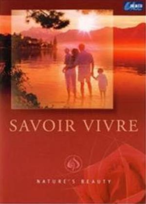 Rent Nature's Beauty: Savoir Vivre Online DVD Rental