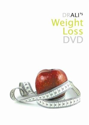 Rent Dr Ali's Weight Loss Online DVD Rental