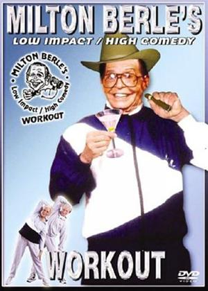 Rent Milton Berle's Low Impact / High Comedy Workout Online DVD Rental