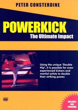 Rent Powerkick: The Ultimate Impact Online DVD Rental