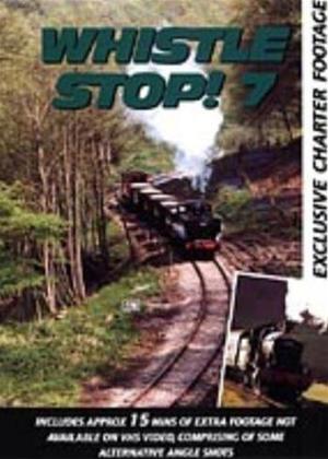 Rent Whistle Stop! 7 Online DVD Rental