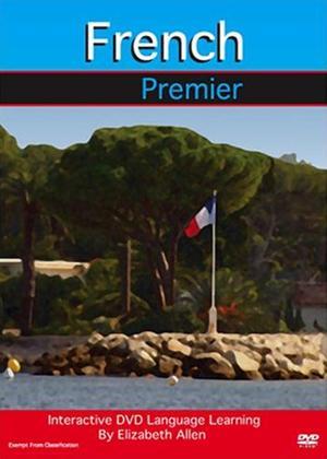 Rent French Premier Online DVD Rental