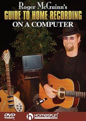 Rent Roger McGuinn: Guide to Home Recording on a Computer Online DVD Rental