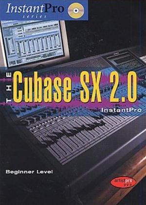 Rent Instant Pro Series: Cubase SX 2.0 Online DVD Rental