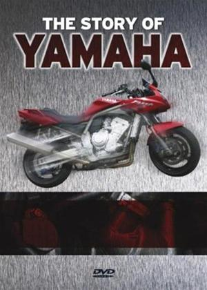 Rent The Story of Yamaha Online DVD Rental