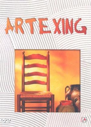 Rent Artexing Online DVD Rental