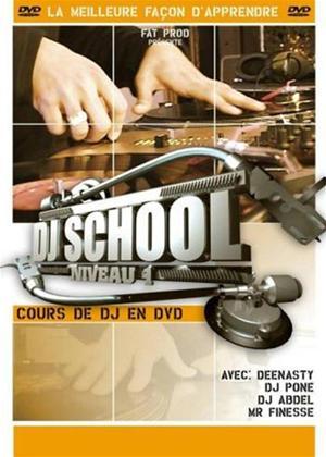 Rent DJ School Level 1 Online DVD Rental