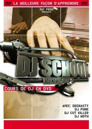 Rent DJ School Level 2 Online DVD Rental