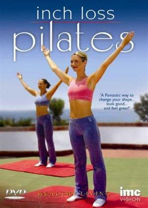 Rent Pilates Inch Loss Workout for Tonight Online DVD Rental