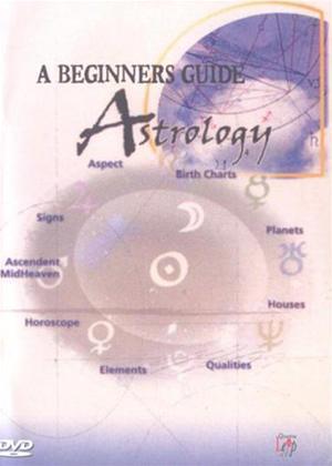 Rent A Beginner's Guide to Astrology Online DVD Rental