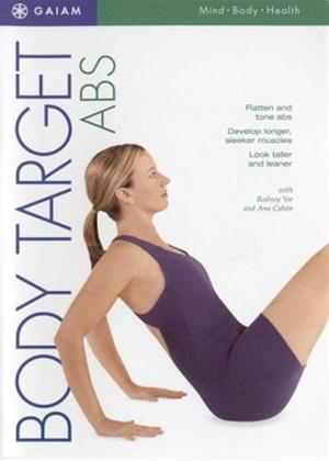 Rent Body Target: Abs Online DVD Rental